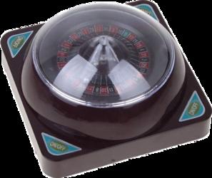 Фото настольной игры Shantou Gepai Рулетка автоматическая 47926