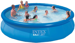 Фото Intex Easy Set 56410