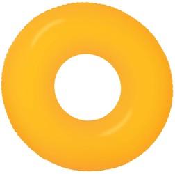 Фото надувной неоновый круг Intex 59262