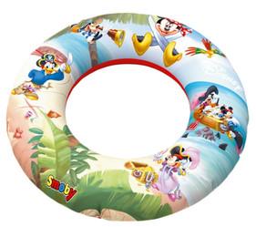 Фото надувной круг Smoby Disney 67258