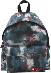 фото BRAUBERG B-PACK Graffiti 222689