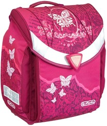фото Herlitz Flexi Plus Rose Butterfly 11280021