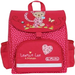 фото Herlitz Mini Soft Bag Leonie Leo red 11280385