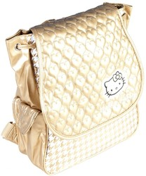 Фото школьного рюкзака Hello Kitty DIVA HKS2539