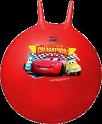фото Детский мяч John Cars 59541
