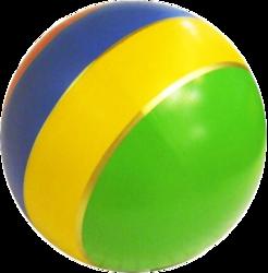 фото Мячи-Чебоксары D125 14007
