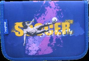 фото Книжка Mag Taller Football 30211-50