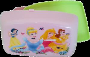 фото Детская посуда Disney Принцессы 654-2650