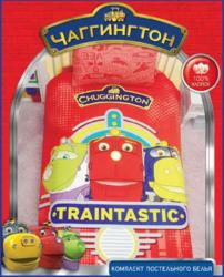 фото Детский комплект Mona Liza Hasbro Transformers Chuggington 521506
