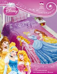 фото Детский комплект Mona Liza Disney Принцессы в замке 521257