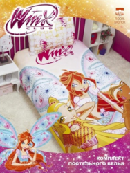 фото Детский комплект Mona Liza Winx Fery 521302