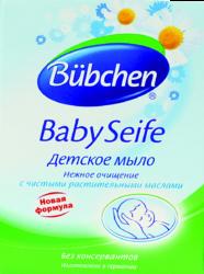 Bubchen Детское мыло SotMarket.ru 170.000