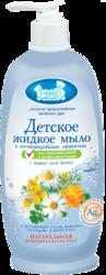 Наша Мама Жидкое мыло с антимикробным эффектом SotMarket.ru 200.000