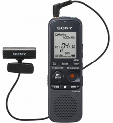 Фото Sony ICD-PX312M 2GB