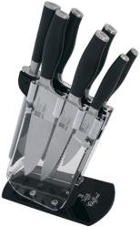 Фото набора ножей TalleR Клиффорд TR-2006