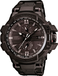 Фото мужских LED-часов Casio G-Shock GW-A1000FC-1A