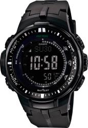 Фото мужских часов Casio ProTrek PRW-3000-1A
