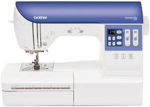 Фото электронной швейной машинки Brother INNOV-'IS 300