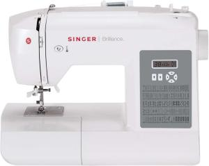 Фото электронной швейной машинки Singer Brilliance 6199