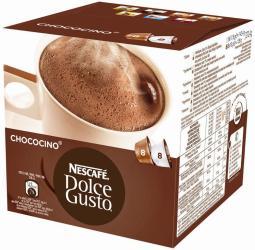 Капсулы Nescafe Dolce Gusto Chococino SotMarket.ru 690.000