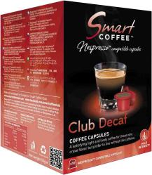 Капсулы Smart Coffee Club Decaf SotMarket.ru 420.000