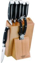 Фото набора ножей Bekker BK-8418