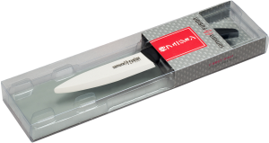 Фото кухонного ножа Samura Fusion SF-0021