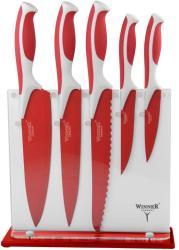 Фото набора ножей Winner WR-7324