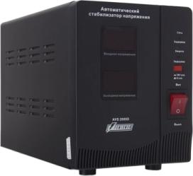 Фото стабилизатора PowerMan AVS 2000D