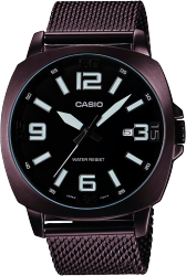 Фото мужских часов Casio Collection MTP-1350DD-1A