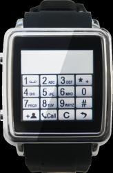 Фото сенсорных часов iRU Smart R3 4GB