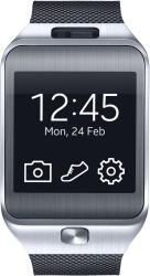 Фото пульсотахометра Samsung Gear 2