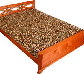 Плед Absolute Шкура леопарда Рыжая 66590 SotMarket.ru 800.000