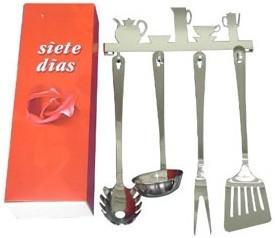 Кухонный набор Труд Siete dias С720 SotMarket.ru 1500.000