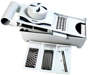 Овощетерка Kitchen Grater 6 в 1 SotMarket.ru 490.000