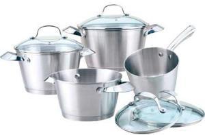 Набор посуды Bekker De Luxe BK-2855 SotMarket.ru 2660.000