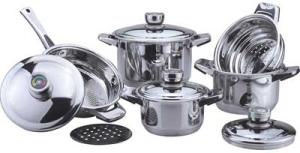 Набор посуды Bekker DeLuxe BK-2866 SotMarket.ru 3940.000