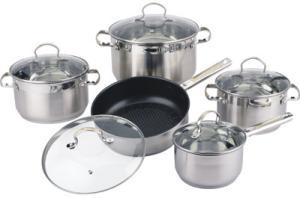фото Набор посуды Bekker Premium BK-2586
