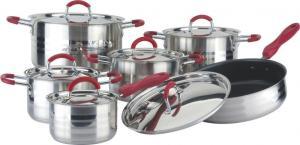 набор посуды winner wr-1003