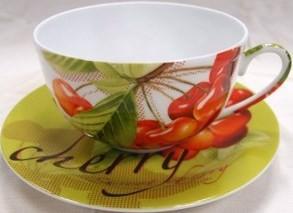 Чайный сервиз Вишня M0712/4B-D1260 SotMarket.ru 540.000