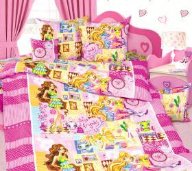 Детский комплект Бамбино Любимчики А1100191271 SotMarket.ru 1360.000