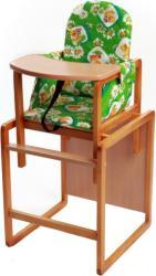 Фото стульчика для кормления ВИЛТ Алекс СТД01