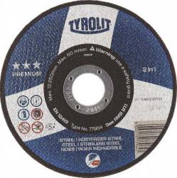 Отрезной диск Tyrolit 77964 SotMarket.ru 160.000