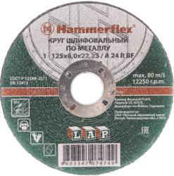 фото Шлифовальный диск Hammer 232-017