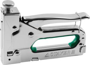 Скобы для степлера STAYER 3159-06_z01 тип 53