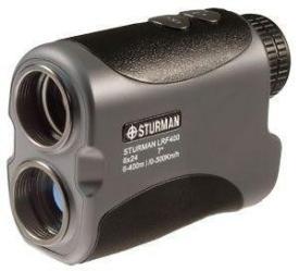 Фото лазерного дальномера Sturman LRF 400