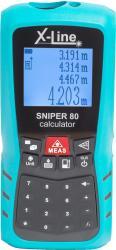 X-Line SNIPER 80 Calculator X00132 SotMarket.ru 5500.000
