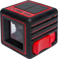 Фото лазерного уровня ADA Cube 3D Professional Edition