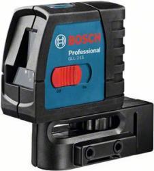 фото Bosch GLL 2-15 0601063702
