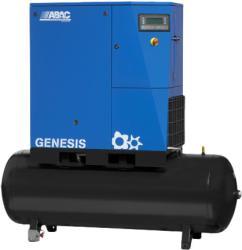 Фото винтового компрессора ABAC Genesis E 11 8-500 4152009342